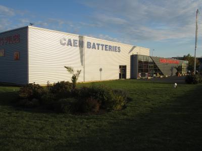 spécialiste de la vente de batteries