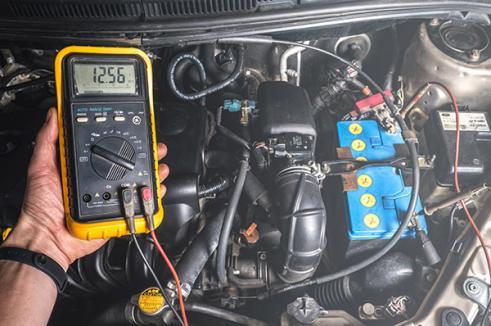 Réparation de batteries à Démouville, Mondeville